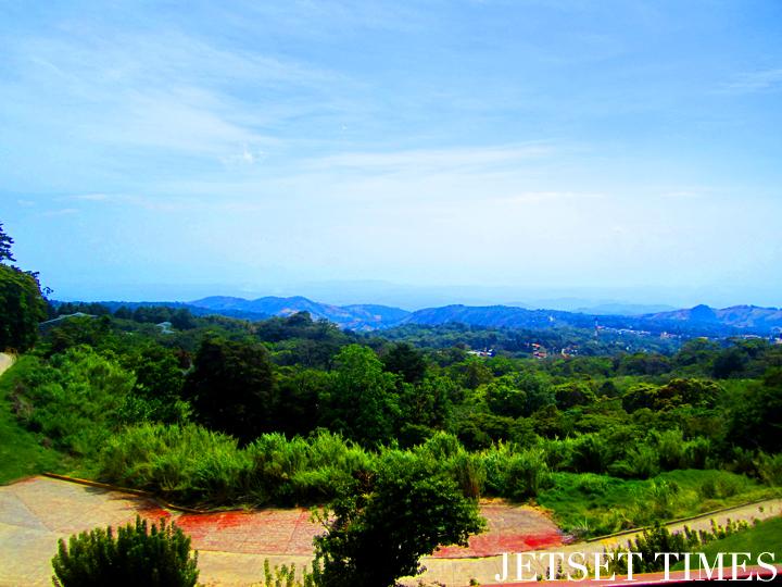 Monteverde, Costa Rica view