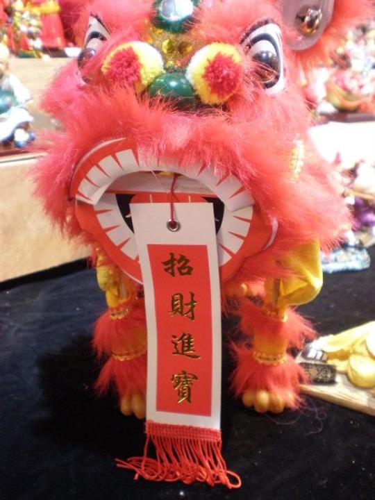 Tracy Cheng Chinese New Year Hong Kong 5