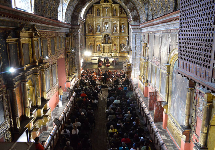11 Museo Iglesia de Santa Clara , Bogota Colombia