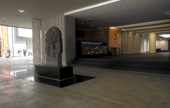 2 Museo del Oro, Bogota Colombia