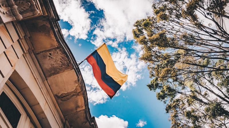 Bogota Colombia