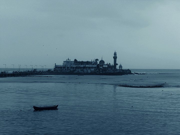 Flickr Sourav Das Haji Ali, Mumbai India