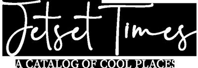 Jetset Times