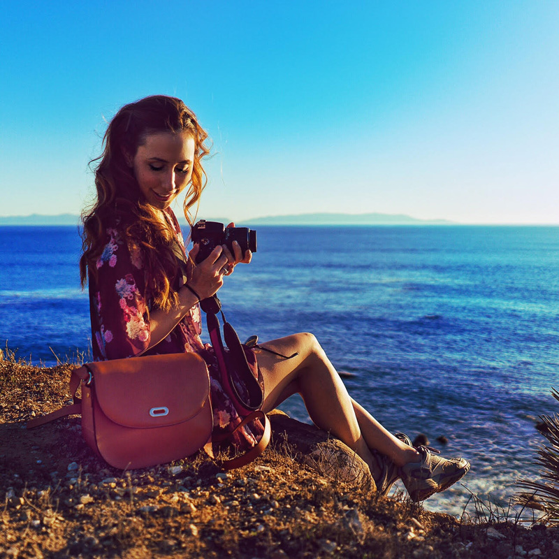 Valerie camera
