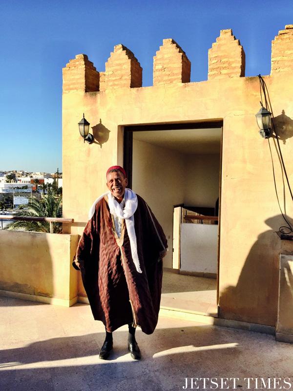 Kairouan local