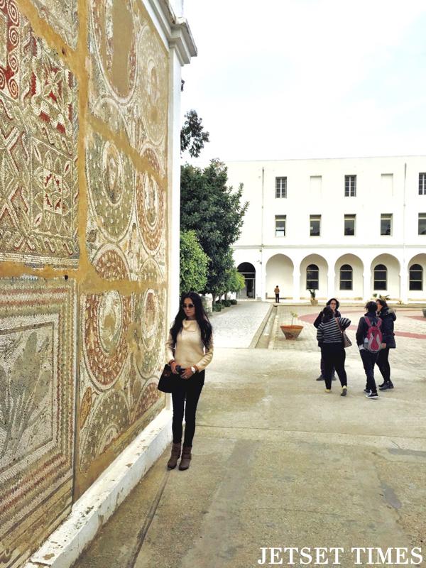 Tunisia Carthage Museum