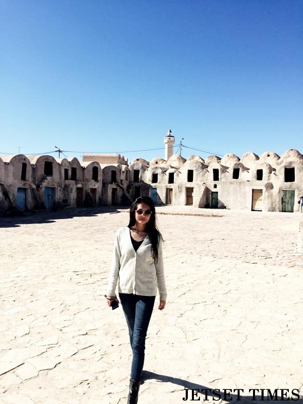 Tunisia Medenine