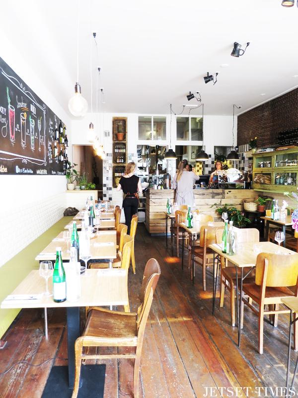 Green House Kitchen Restaurant2