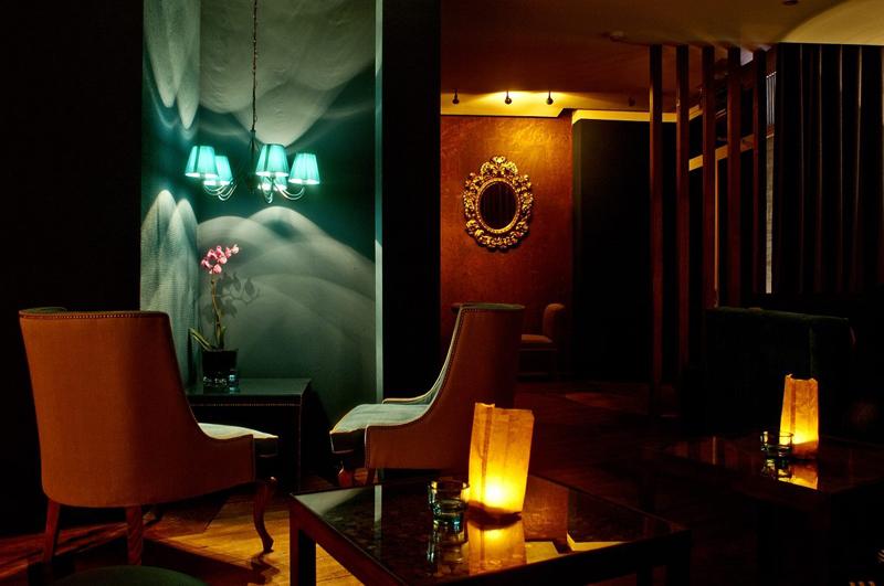 Top 5 Lisbon Restaurants and Bars, cinco lounge facebook