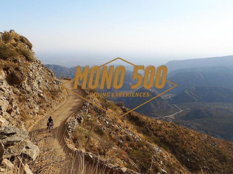 mono500