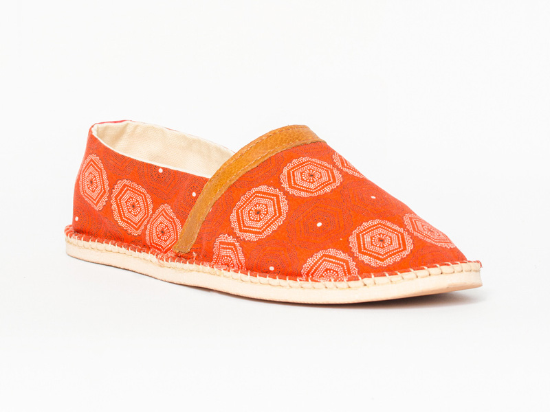 African Handmade Shoes
