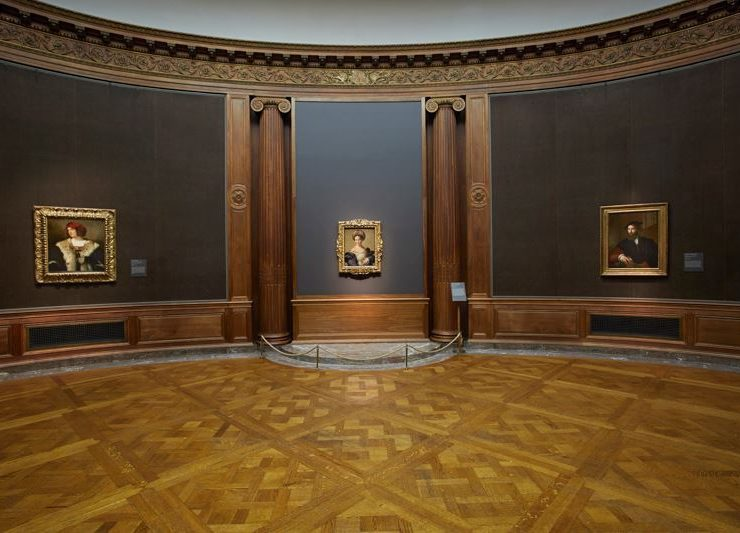 The Frick Collection