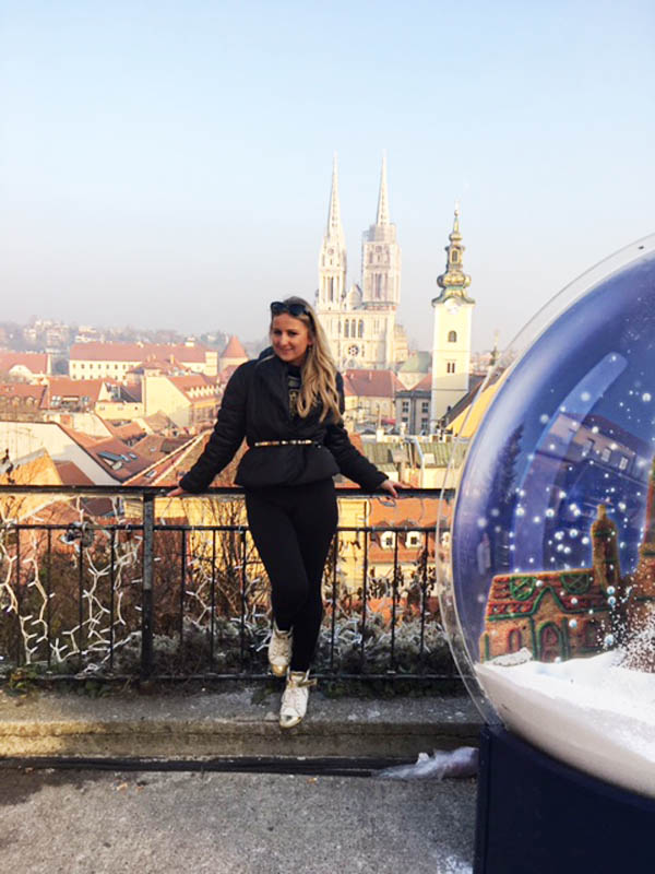Advent In Zagreb Makes The City The Best Christmas Destination In 2016 Jetset Times