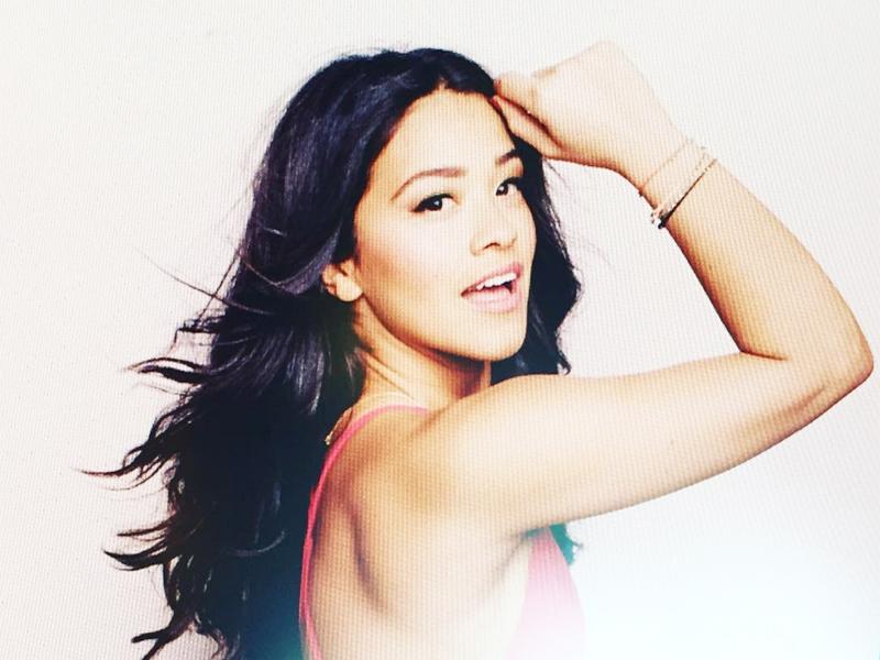 Gina Rodrigues