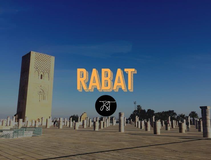 Rabat Guide