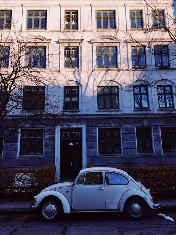 Frederiksberg, Copenhagen