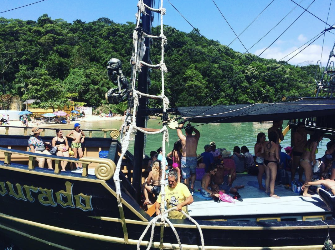 How To Spend New Year S In Jurere Florianopolis Jetset Times