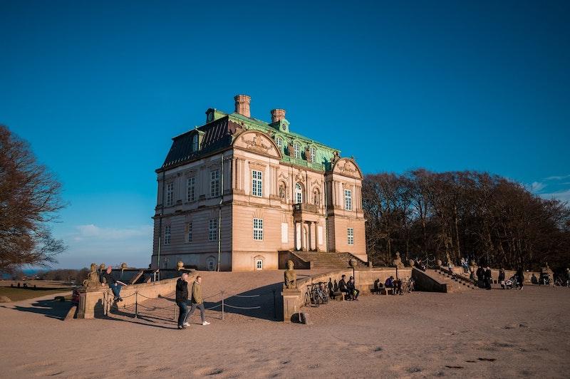 Lyngby, Copenhagen