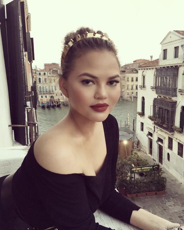 Chrissy Venice