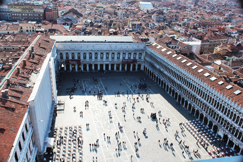 piazza st marco