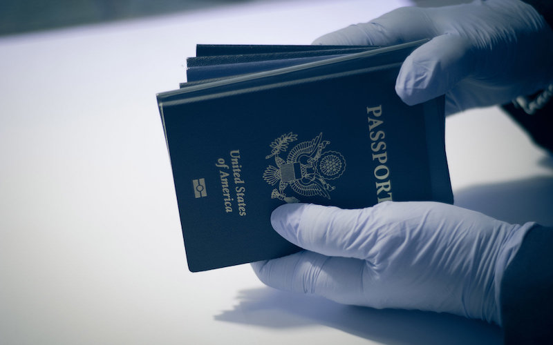 U.S. Passports Are About To Get Expensive - Here's How to Avoid The Extra Fees