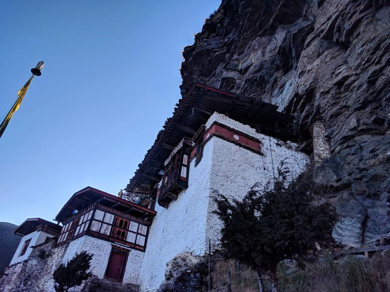 haa valley bhutan