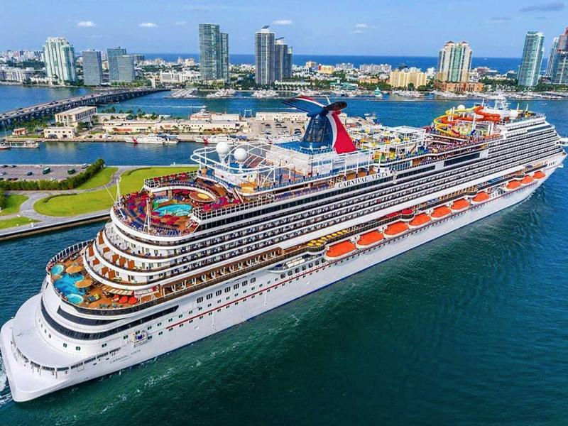 Cruise Ships Safety