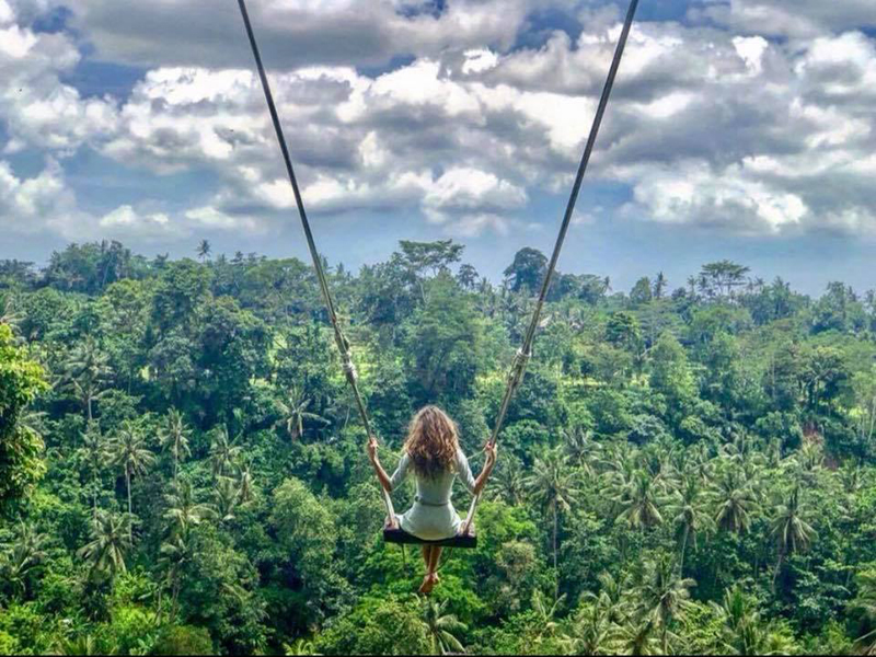 Facebook BALI SWING - Jetset Times | Catalog of Cool Places