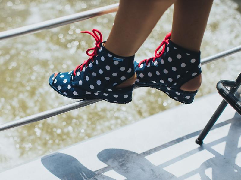 Croatian Shoe Brand Borosana