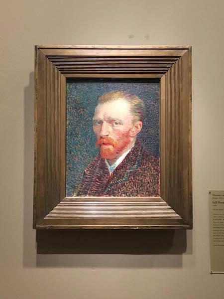 Impressionists Art Institute of Chicago