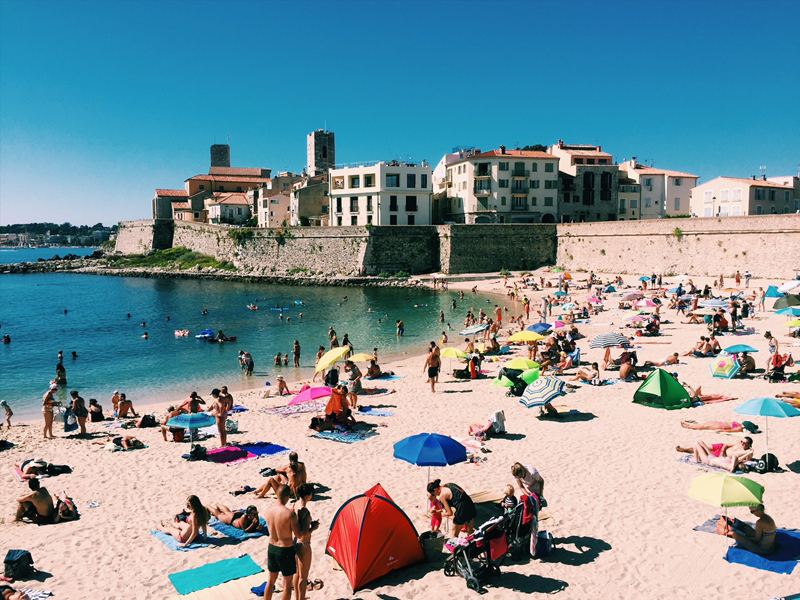 Why Antibes Is The Best Hidden Gem In The French Riviera Jetset Times