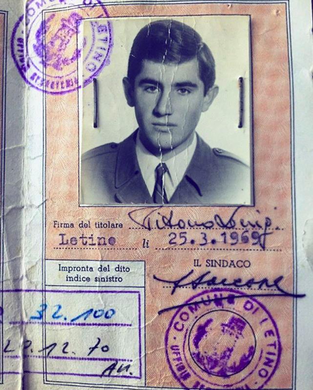 Luigi Pitocco