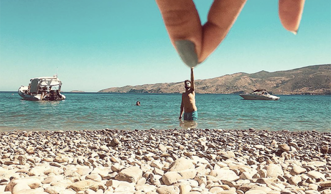 Best Paros Beaches