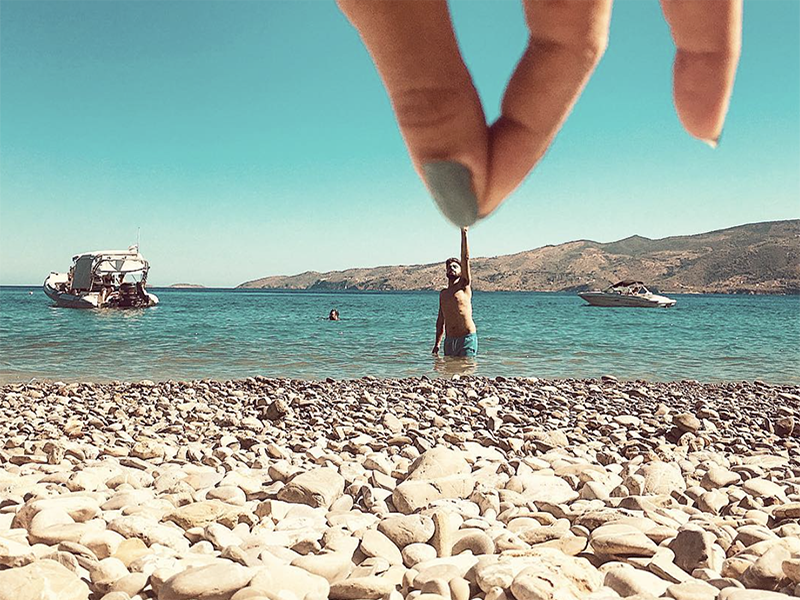 6 Of The Best Paros Beaches That Don T