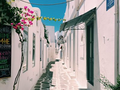 paros neighborhoods