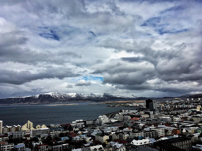 Iceland Silfra