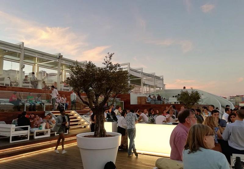 Sky Bar Lisbon