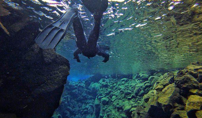 Scuba Dive Silfra