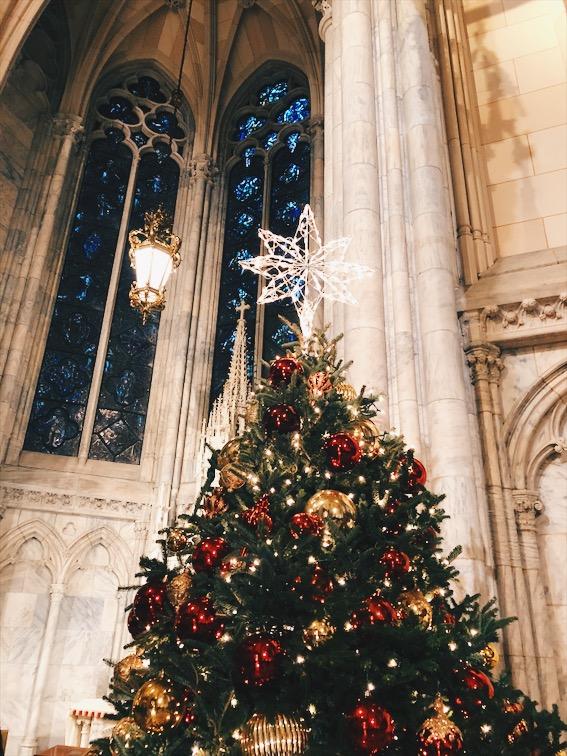 Tree St Patrick