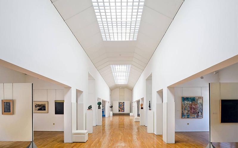 Museu Municipal Amadeo de Souza-Cardoso