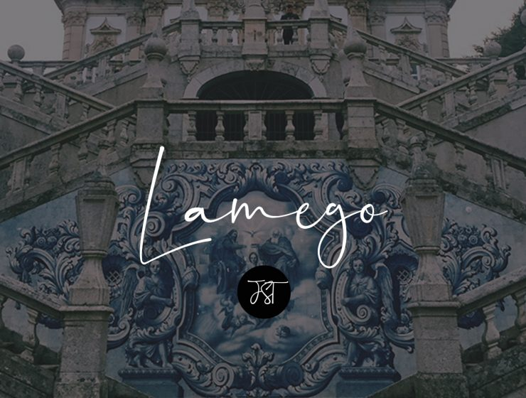 Lamego travel guide