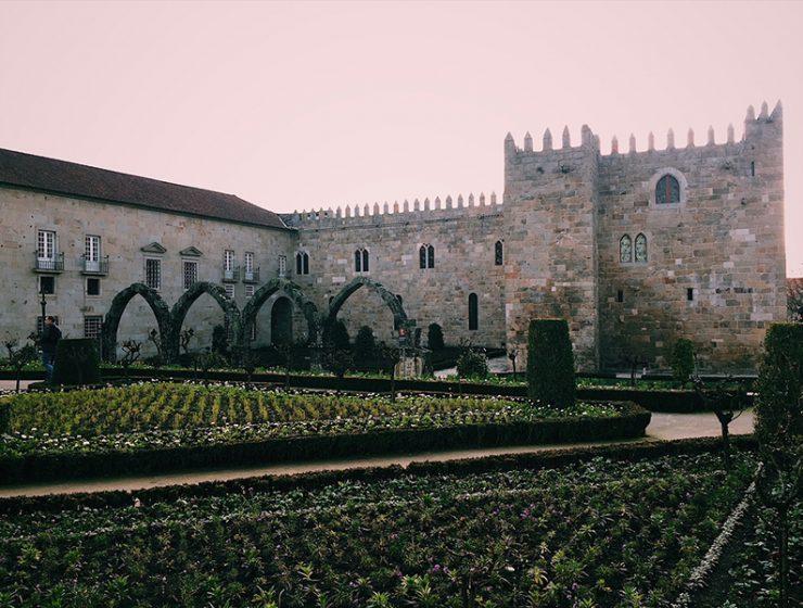 Braga Portugal 24 hours