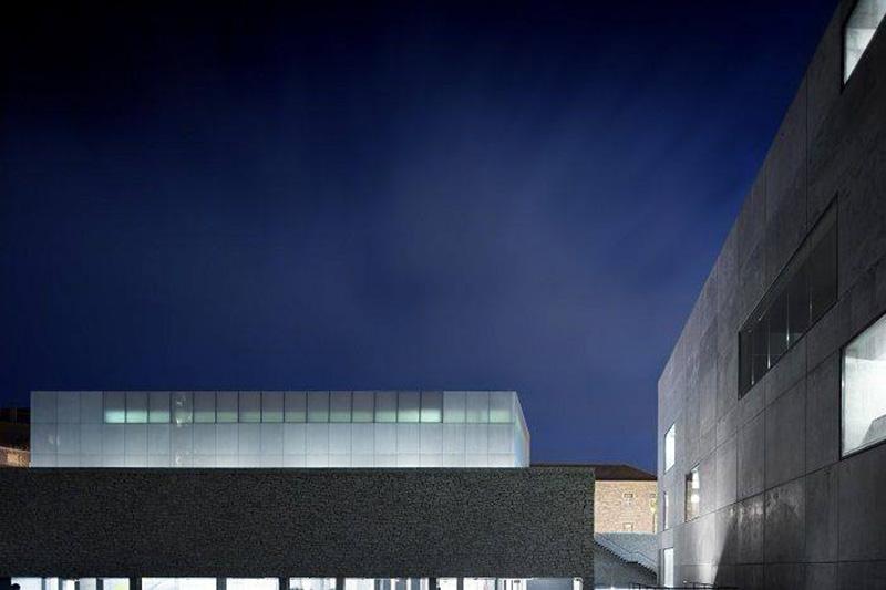 Teatro Municipal da Guarda