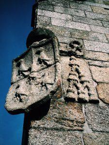 Guarda Portugal Cathedral architecture