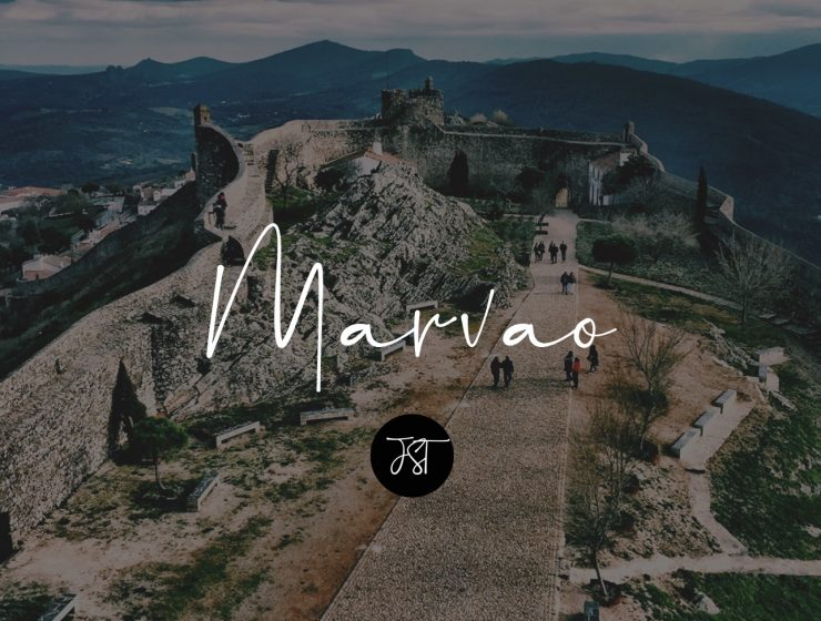 Marvao travel guide