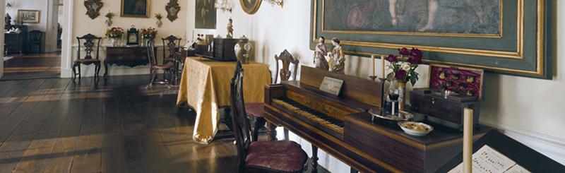 Museum dos Biscainhos