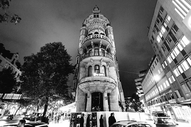 Spy Bar Stockholm