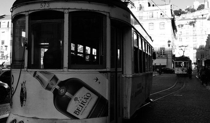 Lisbon Traveler