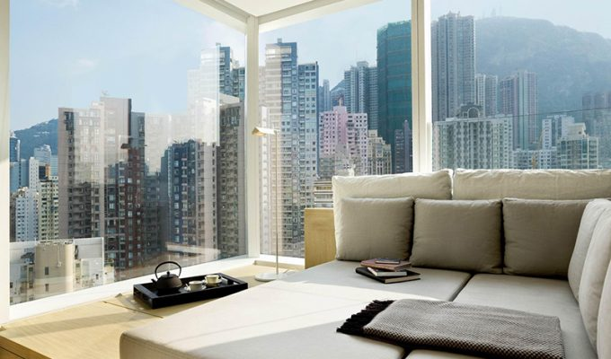 The Jervois Hong Kong