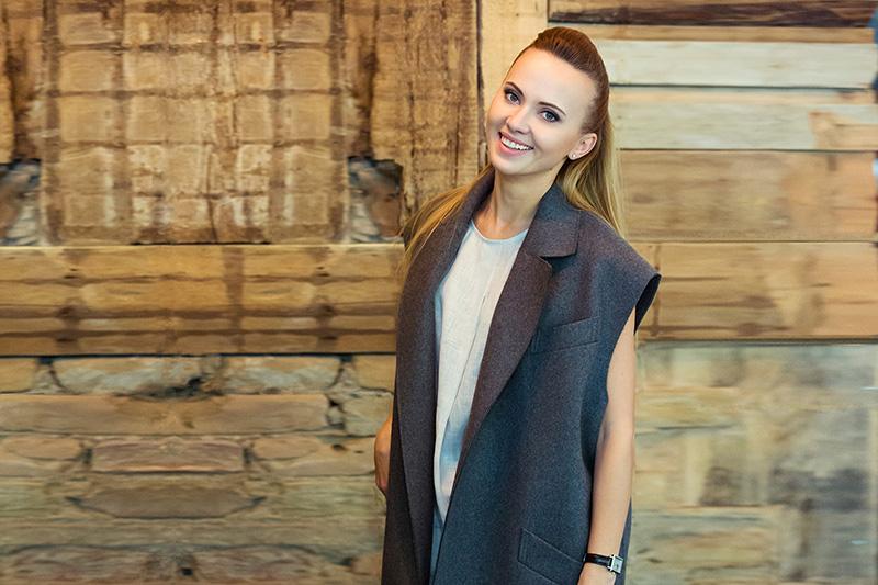 Irina Pompidoo